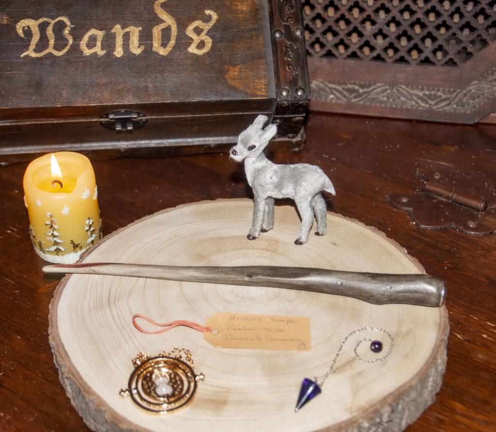 Wands - 00056