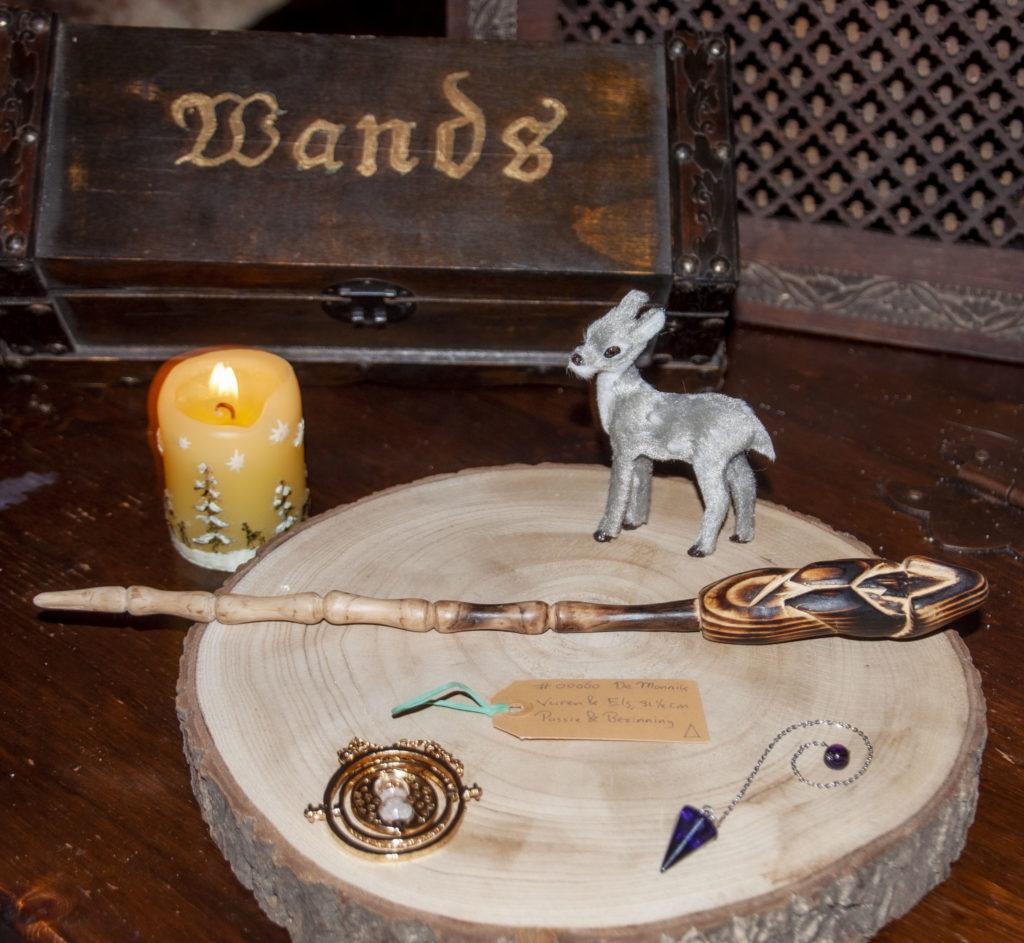 Wands - 00060